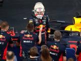 Bekijk hier de samenvatting van de kwalificatie van de GP Rusland