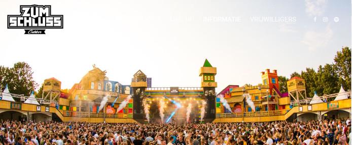 Zum Schluss Outdoor 2019, Festival in Someren-Eind.