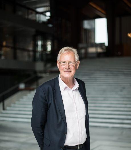 Wapen tegen permanente bewoning van tafel na alarm eigenaar Arnhems recreatiepark