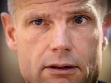 'Nederlandse diplomaten in problemen door minister Blok'