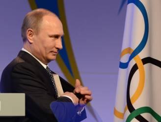 """Russische atleten smeken Poetin om hulp: """"Laat federatie boete op tijd betalen"""""""