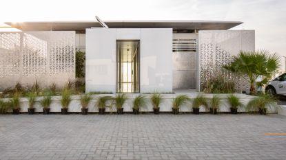 Te koop: het slimste huis van de toekomst