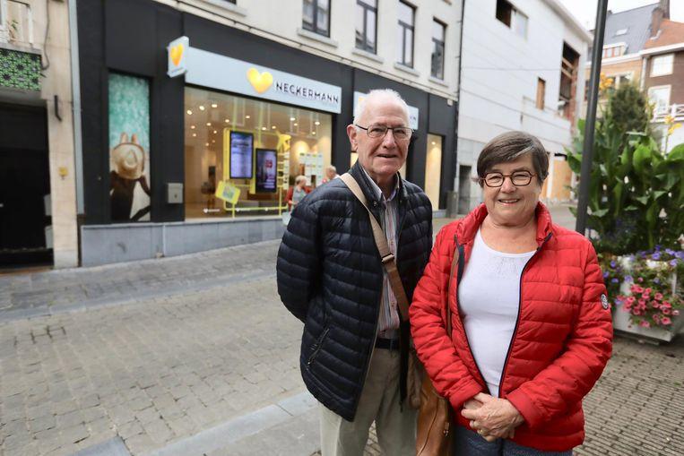 Martin en Frie zouden op 15 november naar Tenerife vertrekken.