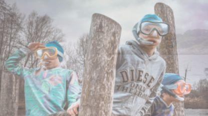 Tip voor de krokusvakantie: met Jotie op kamp om zinkend eiland te redden