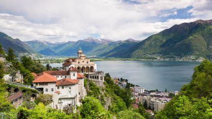 Belgisch koppel in quarantaine aan Lago Maggiore in Italië nadat een van hen positief test op coronavirus