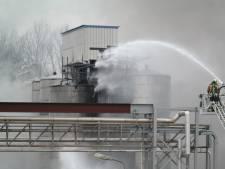 Toekomst Croda in Gouda onderwerp van debat na zware brand: uitkopen of verdergaan op oude voet?