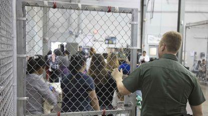 Tienjarig Mexicaans meisje met downsyndroom gescheiden van migrantenmoeder in VS