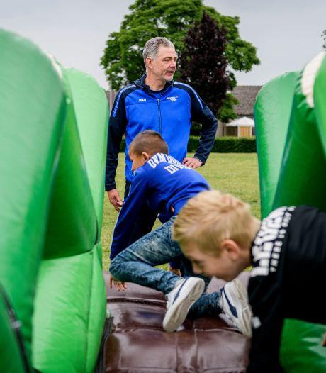 Sportactiviteiten voor Hengelose basisscholen komende 4 weken afgelast