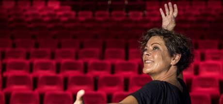 Theaterles van Boukje Schoof in Almelo