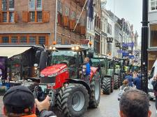 Sympathie van burger is niet oneindig: 'Protesteren is prima, maar houd rekening met Hagenaar'