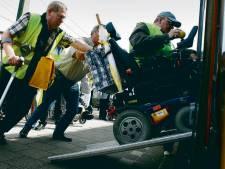 Station Rilland-Bath krijgt hulp voor mensen met een beperking