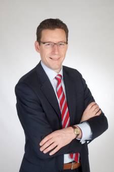 Burgemeester Poppens vertrekt uit Wijk bij Duurstede