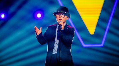 Jongste deelnemer The Voice Kids heeft oude ziel