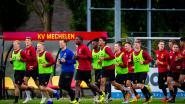 """KV Mechelen blaast verzamelen voor eerste training: """"Gaan ervan uit dat we in 1A spelen"""""""