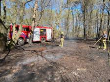 Reorganisatie bij Achterhoekse brandweer; posten Bronckhorst en Berkelland naar ander district
