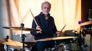 """Oudste drummer (79) van het land swingt er nog op los: """"Sterven wil ik op het podium mét publiek"""""""