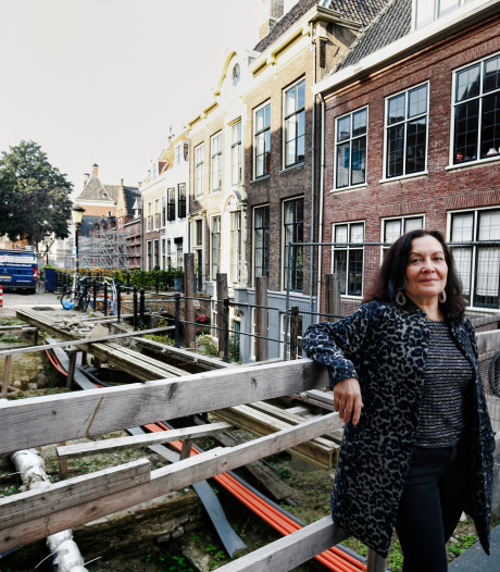 Gemeente: spoedinspectie Kromme Nieuwegracht na val jongetje