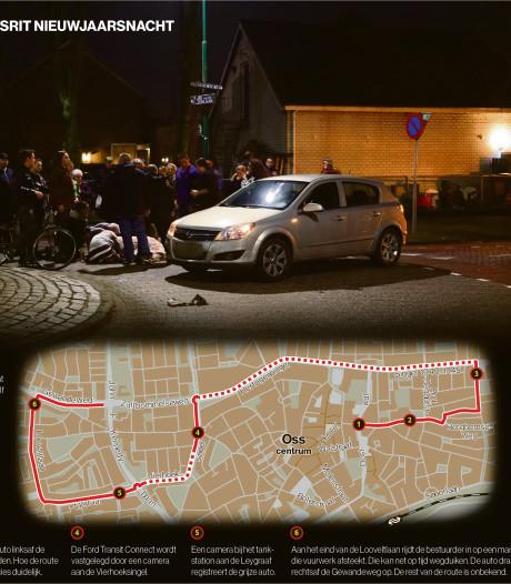 Doorrijder heftig ongeluk Oss geeft toe: 'Ik reed te hard en had vier biertjes op'