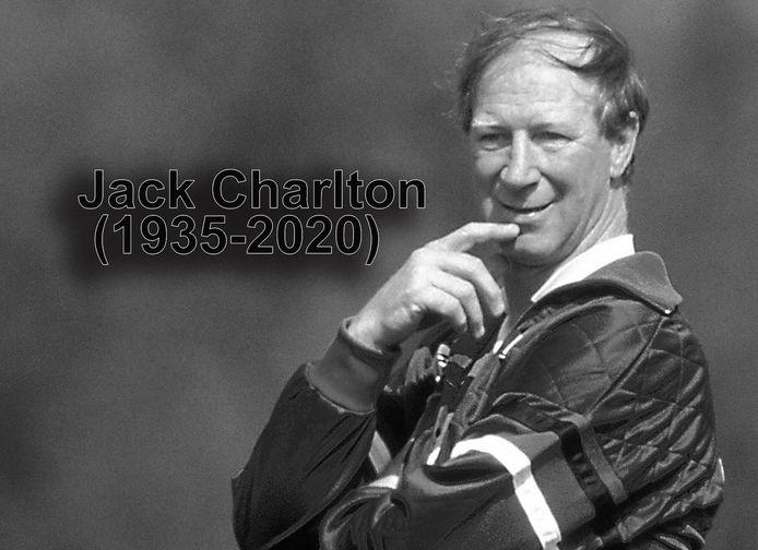 Jack Charlton.