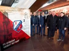 Manifest FC Utrecht: Denk rood-wit, niet zwart-wit