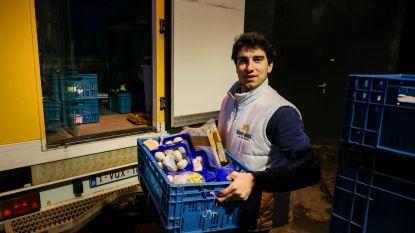 """Happy Hours Market verkoopt voedseloverschotten aan halve prijs: """"We zijn bij de slechtste leerlingen van Europa, daar moeten we iets aan doen"""""""