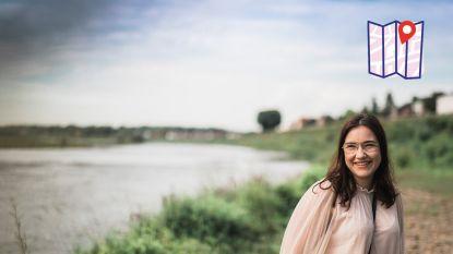 """De warmste vakantieplek van Vlaanderen, met HLN-journalist Emily Nees: """"Ontdek de Maasoever die bruist van leven"""""""