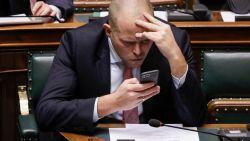 Waarom Francken zo scherp twittert en De Wever wc-bezoek filmt