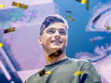 Martin Garrix (21): Ik ga door tot ik niet meer kan