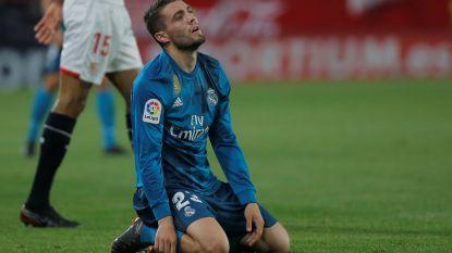 Herbeleef een onderhoudend avondje buitenlands voetbal, met zeges van Barça, Man. City en Juventus, een nederlaag van Real en een belangrijke goal van Depoitre