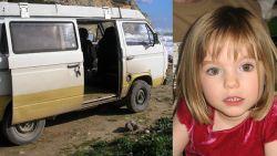 """Duitse verkrachter (43) is nieuwe verdachte in zaak Maddie McCann: """"Onderzoek doet ons vermoeden dat meisje dood is"""""""