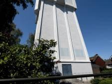 Nog even geduld, en dan woont Gerwin in Almelo in een watertoren