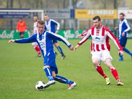 KNVB stuurt waarnemer naar 'curieuze wedstrijd' in Nijmegen