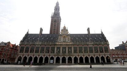 Medewerker KU Leuven ontslagen wegens seksuele intimidatie