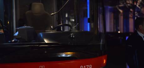 Fietser loopt hoofdwond op bij aanrijding met stadsbus in Breda