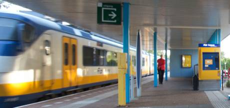 Even opletten dit weekend: spoorovergangen Veenendaal dicht, ook voor fietsers en voetgangers