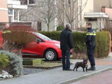 Klopjacht op inbrekers in Emmeloord: twee gepakt, één voortvluchtig