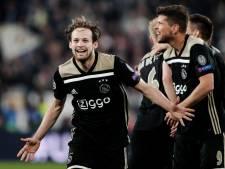 KNVB en clubs komen Ajax tegemoet: voorlaatste speelronde verplaatst