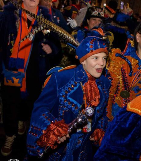 Club 111 houdt carnaval levend in Eindhoven