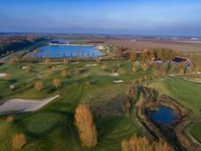 Golfbaan Emmeloord voor 4 ton op de schop