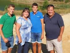 Adelino (57) uit Den Haag vocht zes weken voor zijn leven in Zwolle: 'Tot het laatst hadden we hoop'