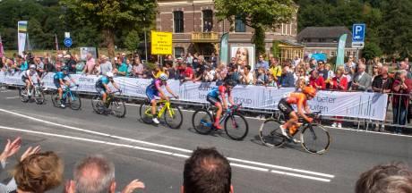 Zeven keer de Posbank op: Boels Ladies Tour 2020 komt voor finale naar Arnhem