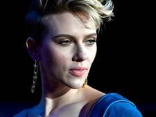 Scarlett Johansson is weer single en ziet Gordon Ramsay wel zitten