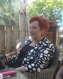 Mona Baartmans, vermist sinds 23-09-2018.