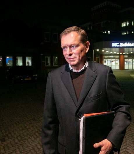 Raadsleden bereid tot snelwegblokkade als minister ziekenhuisbeloftes niet nakomt