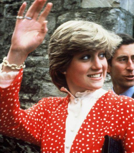 """Pour la famille royale, la mort de Diana a été un vrai """"casse-tête"""""""