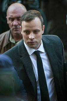 Celstraf 'Blade Runner' Pistorius verdubbeld: ruim 13 jaar cel