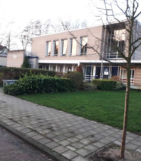 Plannen voor oude school aan Paul Krugerstraat in Hengelo ingediend, selectie begint