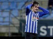 FC Eindhoven wil zeven ton voor De Rooij, NAC haakt af en noemt eisen onrealistisch