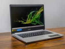 Dit is onze aanrader voor een budget-laptop van 500 euro