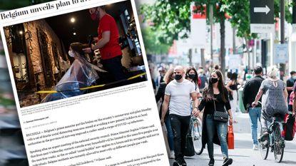 """Antwerpen haalt wereldpers met avondklok: """"Heel ingrijpend, maar hoe later het wordt, hoe meer men drinkt"""""""